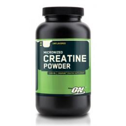 ON. Micronized creatine powder - 300 г