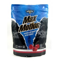 Maxler. Max Motion - 1000 г (пакет)