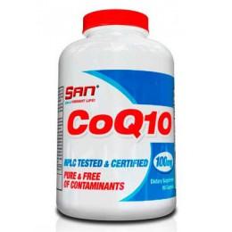 SAN. CoQ10 - 100 мг - 60 капс