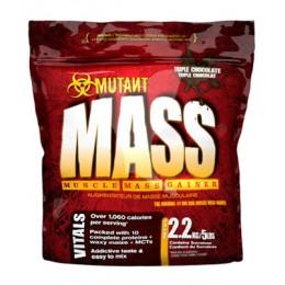 Mutant. Mass - 2270 г