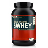 ON. 100 % Whey Gold standard - 907 г