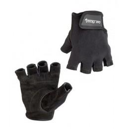 Befirst. Перчатки черные (арт 316)
