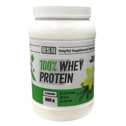 HSN. Whey Protein - 908 г