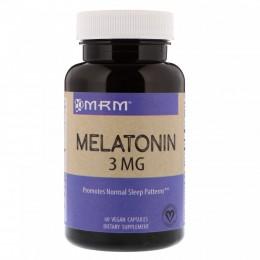 MRM. Melatonin 5 мг - 60 капс