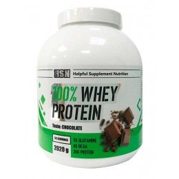 HSN. Whey Protein - 2020 г