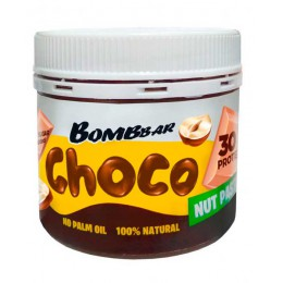 Bombbar. Шоколадная паста - 150 г