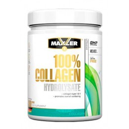 Maxler. Collagen Hydrolysate - 300 г